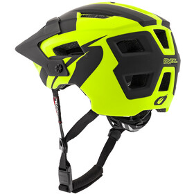 ONeal Defender 2.0 Helmet SLIVER neon yellow/black